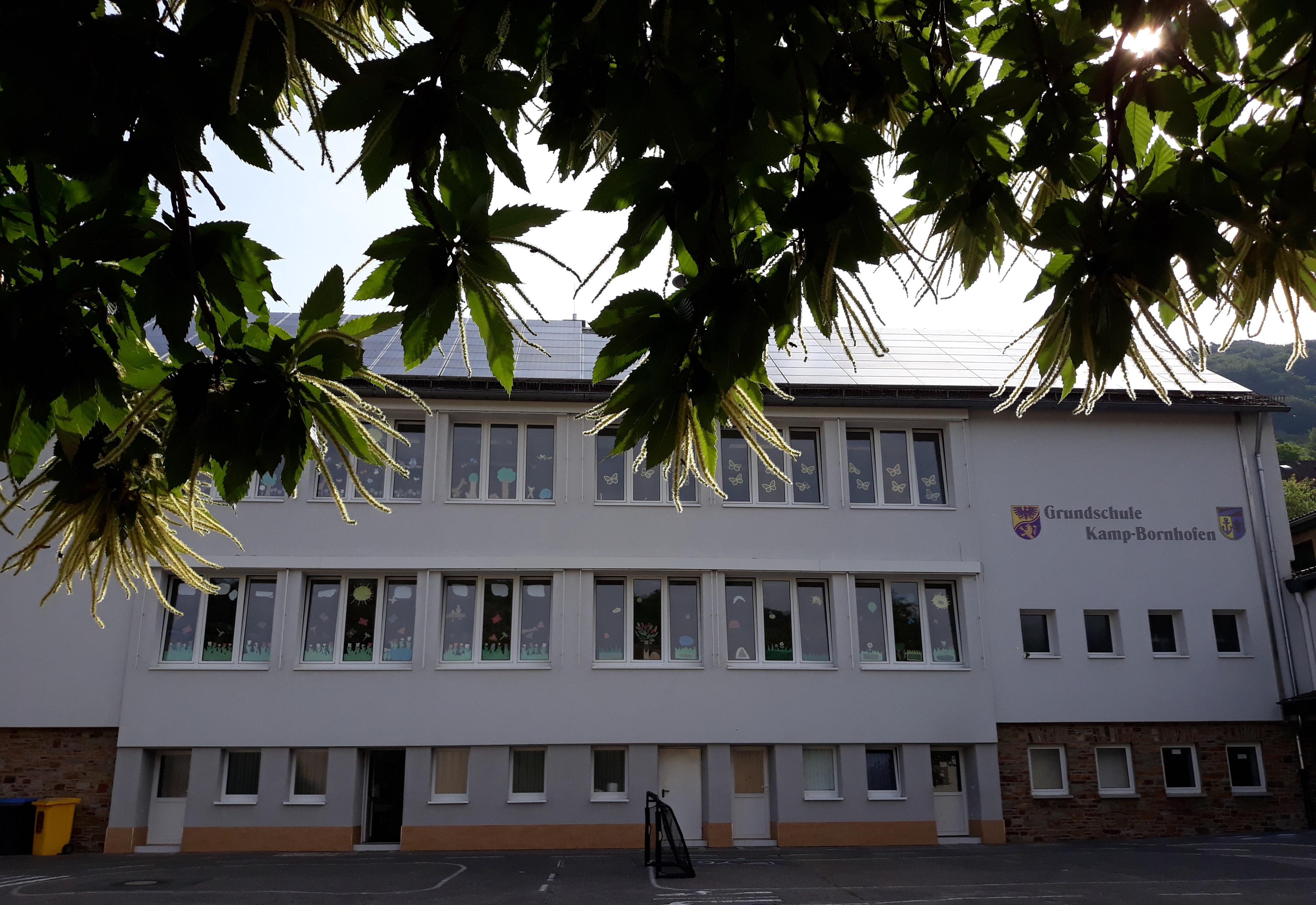 Schule Kamp-Bornhofen